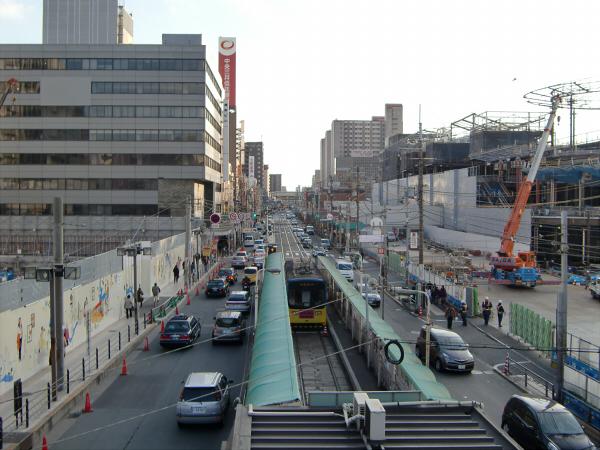 大阪工事中5