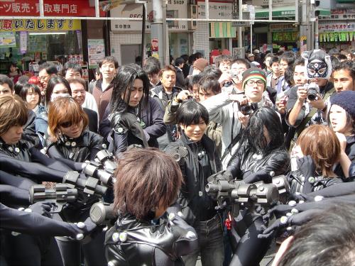 日本橋ストリートフェスタ写真3-2