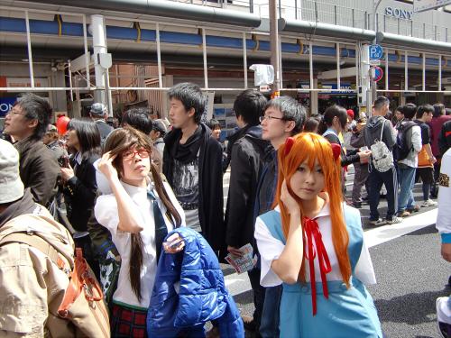 日本橋ストリートフェスタ写真1-5