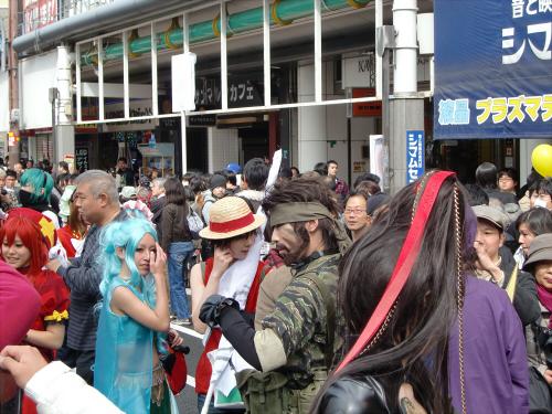 日本橋ストリートフェスタ写真3-8