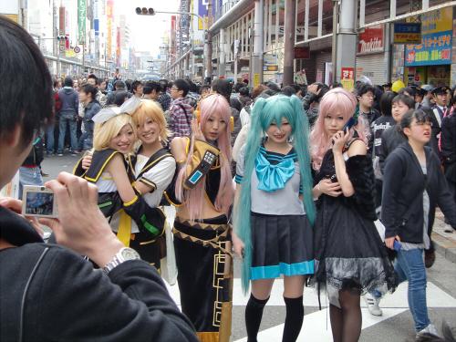 日本橋ストリートフェスタ写真3-10