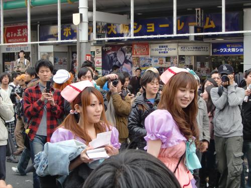 日本橋ストリートフェスタ写真1-9