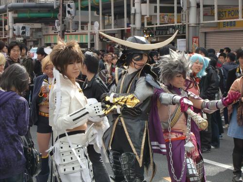 日本橋ストリートフェスタ写真3-11