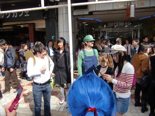 日本橋ストリートフェスタ写真3-12