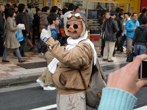 日本橋ストフェスコスプレ写真2-9