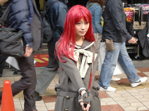 日本橋ストリートフェスタ写真1-13