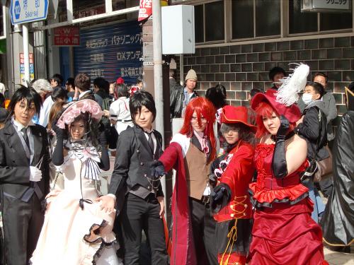 日本橋ストリートフェスタ写真3-14