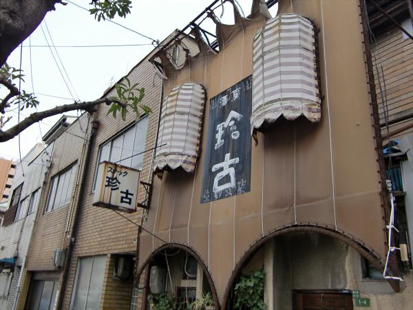 桃谷周辺の神社6