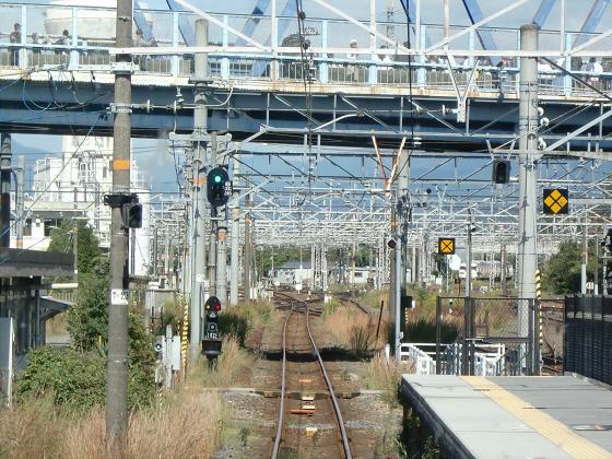 JR長浜駅近辺01