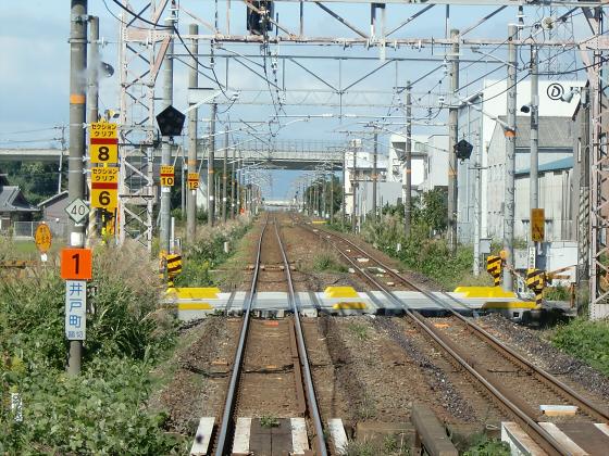 JR長浜駅近辺03