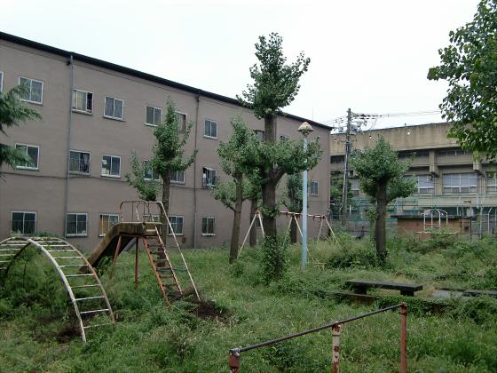 JR新今宮駅~あいりん地区08