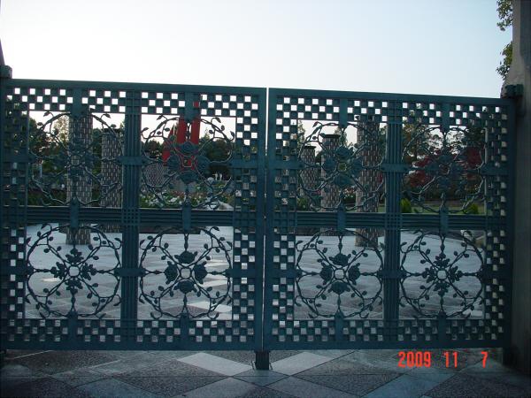 おかんが行った荒牧バラ公園の写真06