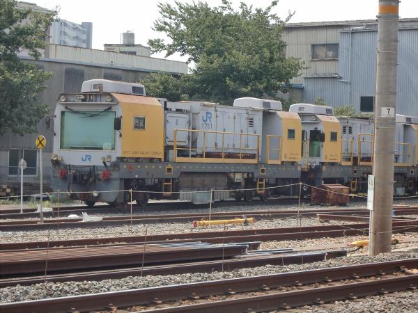 大阪市営地下鉄の写真2-7