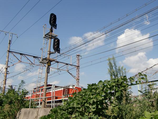 大阪付近の電車色々鉄道色々10