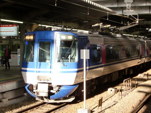 大阪付近の電車色々鉄道色々11