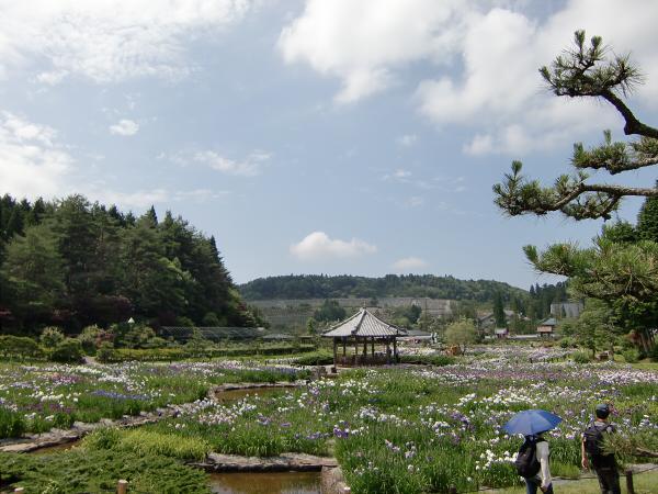 兵庫三田の永澤寺2-4