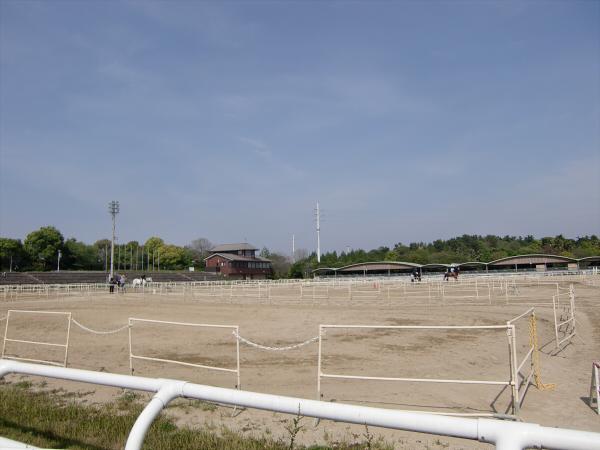 花博記念公園の風景写真1-3