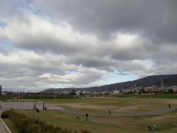 東大阪【花園ラグビー場周辺】07