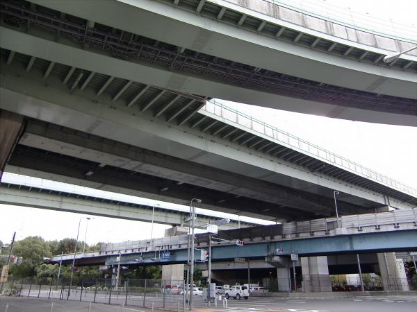 東大阪【花園ラグビー場周辺】11