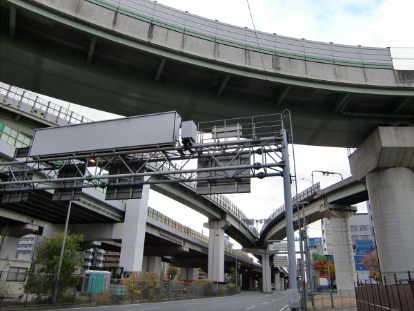 東大阪【花園ラグビー場周辺】12