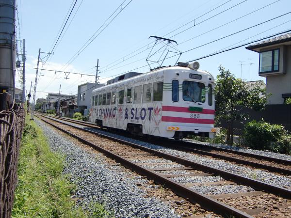 阪堺電車の写真3-06