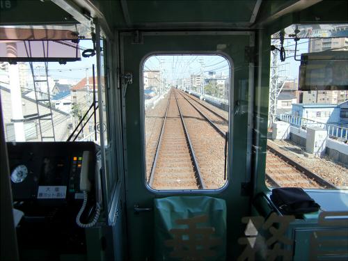 阪神電車の写真あれこれ01