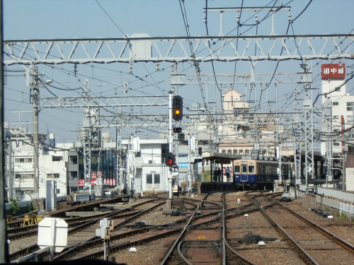 阪神電車の写真あれこれ03