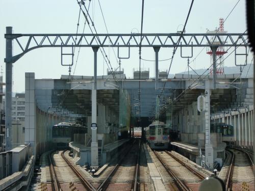 阪神電車の写真あれこれ05