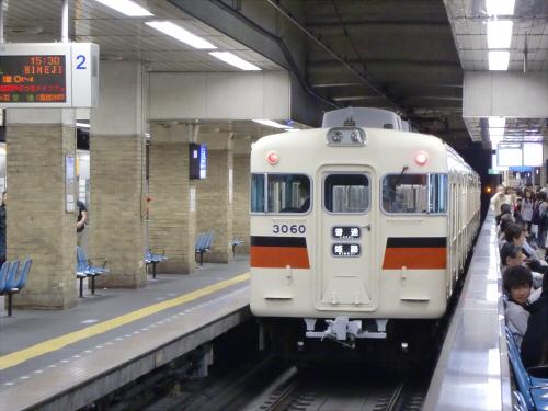 阪神電車の写真あれこれ07