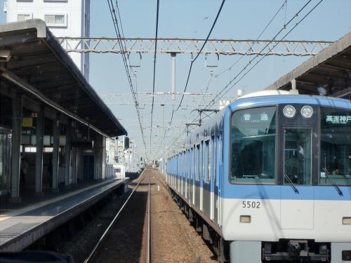 阪神電車の写真あれこれ08