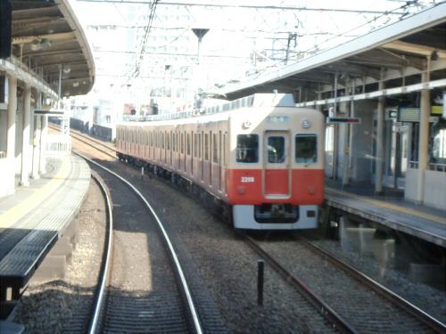 阪神電車の写真あれこれ09