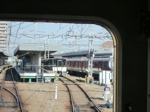 阪神電車の写真あれこれ10