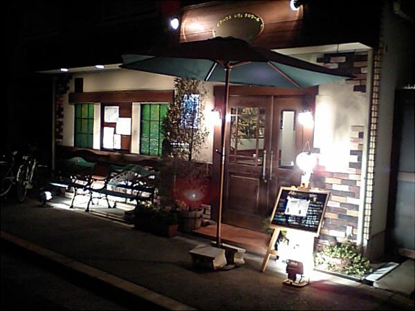 大阪堀江近辺景観写真2-6