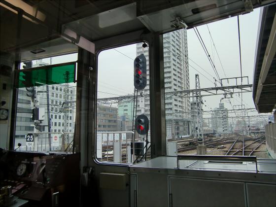 阪神電車走行中01