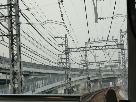 阪神電車走行中02