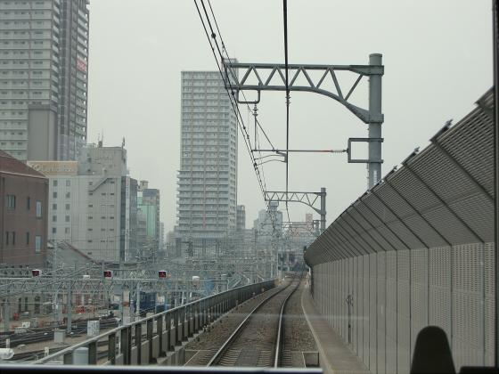 阪神電車走行中11