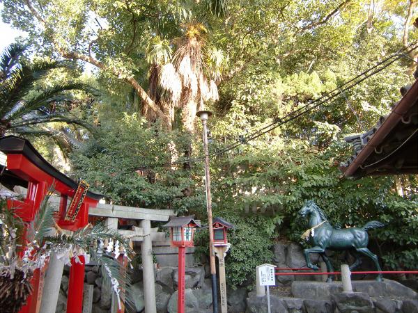 瓢箪山稲荷神社の写真あれこれ6
