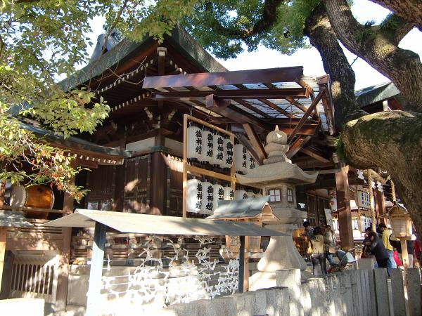 石切劔箭神社にご参拝04