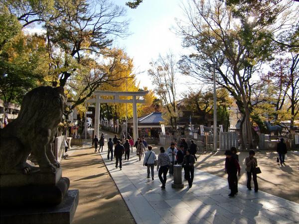 石切劔箭神社にご参拝05