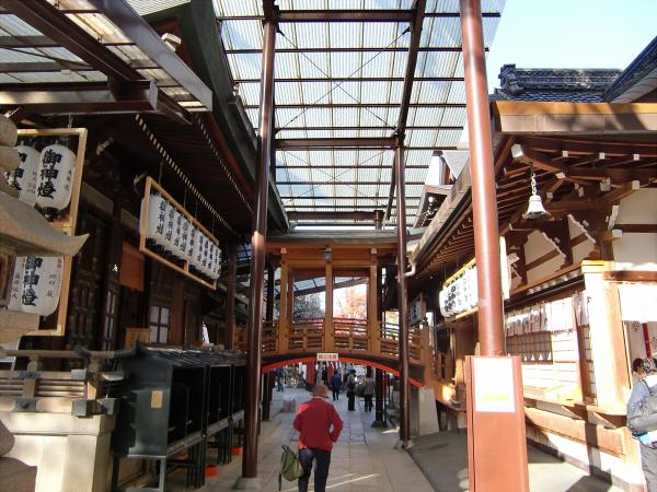 石切劔箭神社にご参拝07