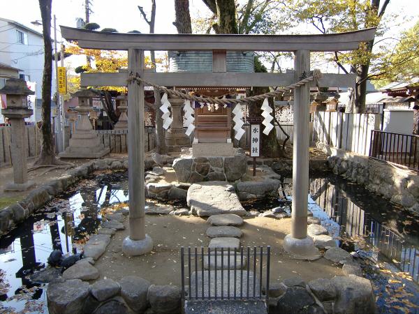 石切劔箭神社にご参拝08