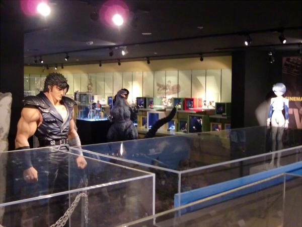 長浜の海洋堂フィギュアミュージアム05