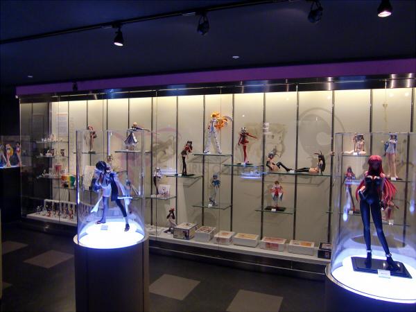 長浜の海洋堂フィギュアミュージアム06