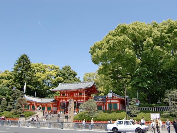 京都清水寺周辺で撮った写真1-1