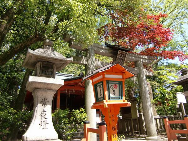 京都清水寺周辺で撮った写真1-2