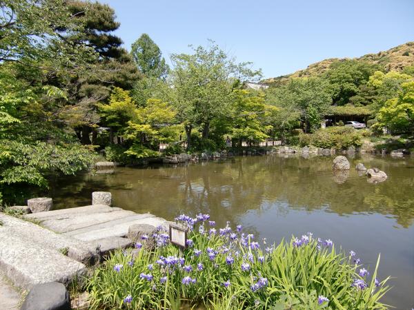 京都清水寺周辺で撮った写真1-3