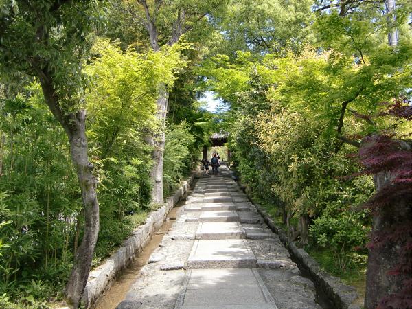 京都清水寺周辺で撮った写真1-5