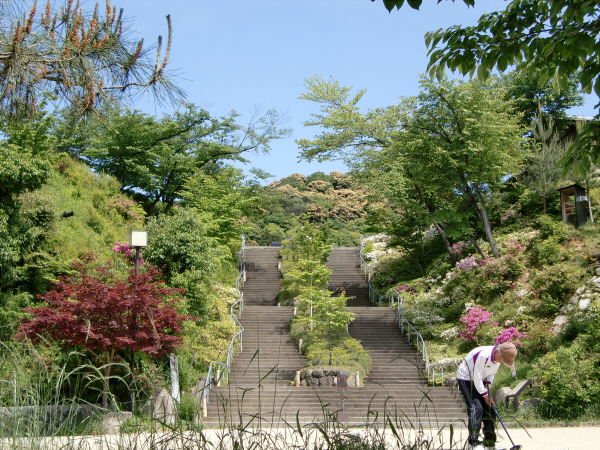 京都清水寺周辺で撮った写真2-1