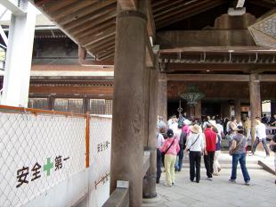 京都清水寺周辺で撮った写真2-5