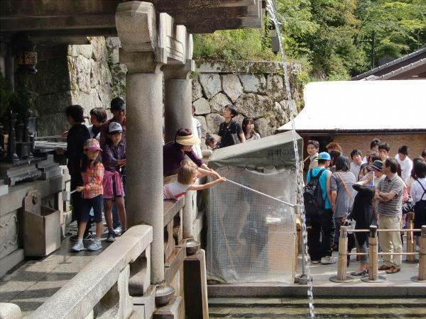 京都清水寺周辺で撮った写真3-3